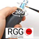 Red Grass Games RGG 360° Kickstarter Preview 1