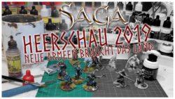 ST Stronghold SAGA Heerschau 2019
