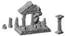 AntiMatter Games 3D Print Terrain Preview 3