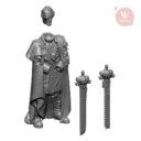 """Artel """"W"""" Miniatures Neuheiten 04"""