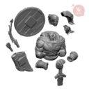 """Artel """"W"""" Miniatures Neuheiten 06"""