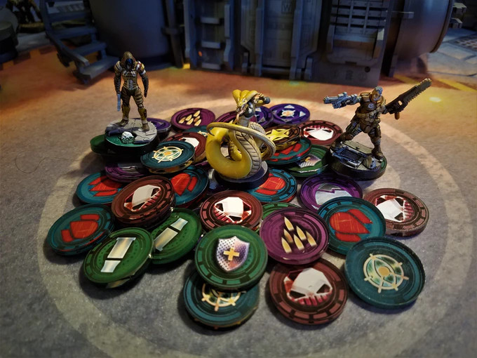 Zone Raiders: Sci-Fi Kickstarter – Brückenkopf-Online com – das