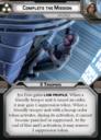 Fantasy Flight Games Star Wars Legion Jyn Erso Commander Expansion 12