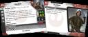Fantasy Flight Games Star Wars Legion Jyn Erso Commander Expansion 4