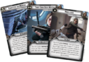 Fantasy Flight Games Star Wars Legion Jyn Erso Commander Expansion 6