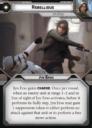 Fantasy Flight Games Star Wars Legion Jyn Erso Commander Expansion 7