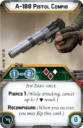 Fantasy Flight Games Star Wars Legion Jyn Erso Commander Expansion 8