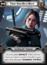 Fantasy Flight Games Star Wars Legion Jyn Erso Commander Expansion 9