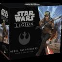 Fantasy Flight Games Star Wars Legion Rebel Pathfinders Unit Expansion 2