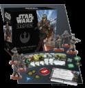 Fantasy Flight Games Star Wars Legion Rebel Pathfinders Unit Expansion 3