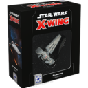 Fantasy Flight Games Star Wars X Wing Sith Infiltrator Expansion Pack 2