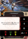 Fantasy Flight Games X Wing Guardians Of The Republic Squadron Pack 14