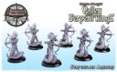 Flying Frog Productions Shadows Of Brimstone Adventures Kickstarter 5