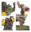 Forge World Blood Bowl Blood Bowl Armoured Troll 2