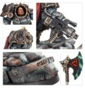 Forge World Hvarl Red Blade, Jarl Of The Fourth Great Company 3