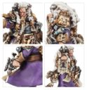 Forge World Necromunda Baertrum Arturos III, Bounty Hunter 2
