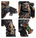 Forge World Space Wolves Legion Deathsworn Pack 2