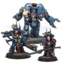 Forge World The Horus Heresy This Week's Night Lords Pre Orders