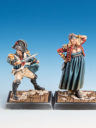 Freebooter Miniatures Freebooters Fate Vieille Garde #2 1