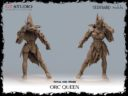 GT Studio Orc Warband Collectors By Yedharo And GT Studio Creations 10