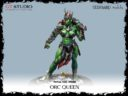 GT Studio Orc Warband Collectors By Yedharo And GT Studio Creations 11