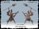 GT Studio Orc Warband Collectors By Yedharo And GT Studio Creations 12