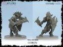 GT Studio Orc Warband Collectors By Yedharo And GT Studio Creations 13