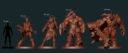 GT Studio Orc Warband Collectors By Yedharo And GT Studio Creations 17