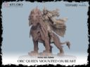 GT Studio Orc Warband Collectors By Yedharo And GT Studio Creations 2