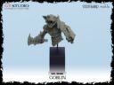 GT Studio Orc Warband Collectors By Yedharo And GT Studio Creations 26