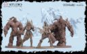 GT Studio Orc Warband Collectors By Yedharo And GT Studio Creations 3