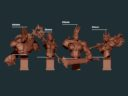 GT Studio Orc Warband Collectors By Yedharo And GT Studio Creations 31