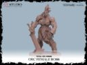 GT Studio Orc Warband Collectors By Yedharo And GT Studio Creations 32