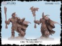 GT Studio Orc Warband Collectors By Yedharo And GT Studio Creations 34