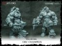 GT Studio Orc Warband Collectors By Yedharo And GT Studio Creations 35