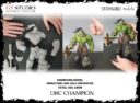 GT Studio Orc Warband Collectors By Yedharo And GT Studio Creations 36