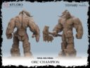 GT Studio Orc Warband Collectors By Yedharo And GT Studio Creations 4
