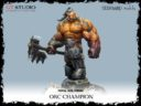 GT Studio Orc Warband Collectors By Yedharo And GT Studio Creations 5