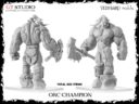GT Studio Orc Warband Collectors By Yedharo And GT Studio Creations 68