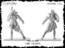 GT Studio Orc Warband Collectors By Yedharo And GT Studio Creations 72
