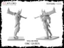 GT Studio Orc Warband Collectors By Yedharo And GT Studio Creations 73