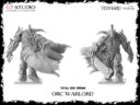 GT Studio Orc Warband Collectors By Yedharo And GT Studio Creations 74