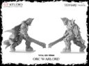 GT Studio Orc Warband Collectors By Yedharo And GT Studio Creations 75