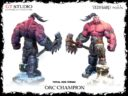 GT Studio Orc Warband Collectors By Yedharo And GT Studio Creations 76