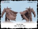 GT Studio Orc Warband Collectors By Yedharo And GT Studio Creations 8