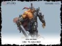 GT Studio Orc Warband Collectors By Yedharo And GT Studio Creations 9