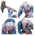 Games Workshop Warhammer 40.000 Aberrants 3