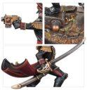 Games Workshop Warhammer 40.000 Severina Raine 2