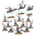 Games Workshop Warhammer Age Of Sigmar Start Collecting! Idoneth Deepkin