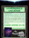 Hyperspace KS 8a